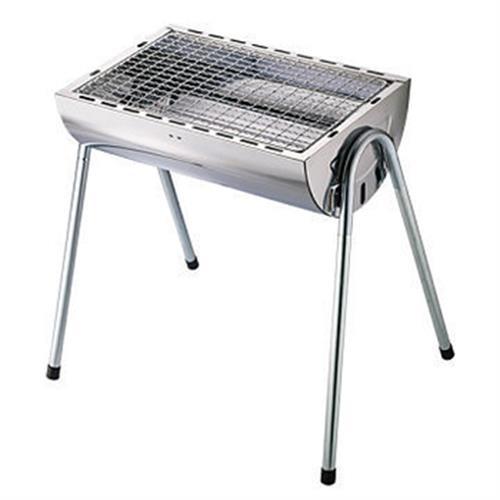 妙管家 不鏽鋼半圓形烤肉爐(HKR-11500)