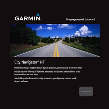 GARMIN 英國 / 愛爾蘭地圖卡 【原廠公司貨】(SWGAMA05)