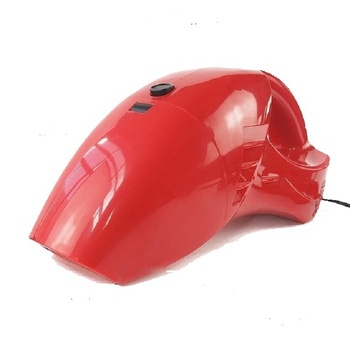 《JetPump 捷力邦》塵器及智慧型自動定壓打氣機 CO-VC-2(紅色)