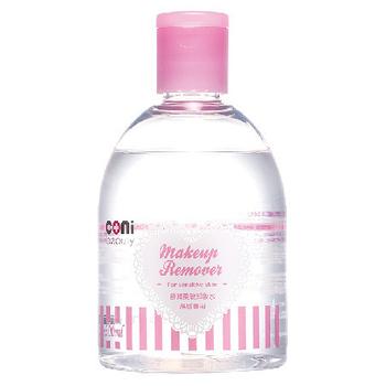coni beauty 舒顏柔敏卸妝水-易敏專用(300ml)