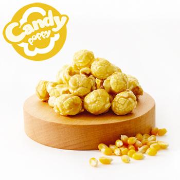 Candypoppy 糖果波比 裹糖爆米花-原味(50g/包)