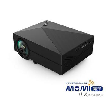 MOMI魔米 小型投影機 X800