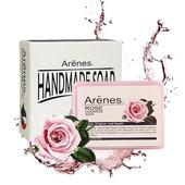 《Arenes》玫瑰香氛植萃手工皂(100g)