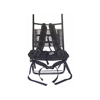 犀牛 Rhino 中型鋁架+背負系統 鋁製背架.可搭配登山背包(適用606 / 659) 659-1