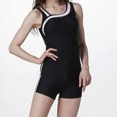 《【Bich Loan】》時尚大女兩件式泳裝附泳帽13006602(M)