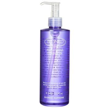 《BIONEO 德國百妮》紫花淨顏卸妝油(350ml)