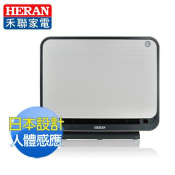 HERAN禾聯 智慧人體感應陶瓷電暖器(LNA-998(白))