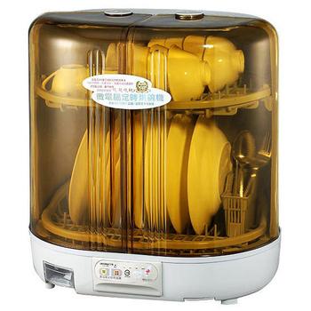 日象 微電腦定時烘碗機 ZOG-368