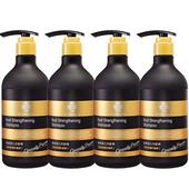 《台塑生醫》Dr's Formula髮根強化洗髮精(580g*4入)