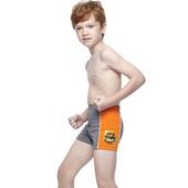《【SARBIS】》MIT彈性兒童三分泳褲附泳帽B62406(12-)