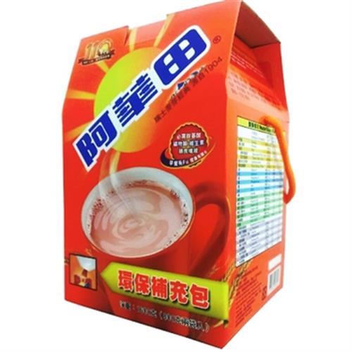 阿華田 營養麥芽飲品環保補充包(1600g/盒)