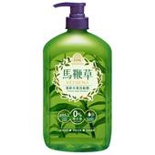 《美吾髮》馬鞭草清新水漾洗髮露(850ml/瓶)