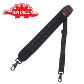 《AIR CELL》AMC S55N 氣墊式減壓背帶(小提琴專用)(黑)