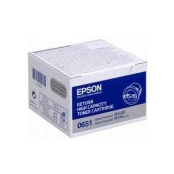 EPSON S050651 / M1400 /MX14 原廠碳粉匣