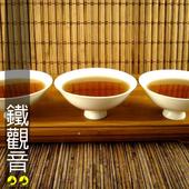 《名池茶業》龍眼炭焙鐵觀音老茶(150g*2盒)(150g*2/組)