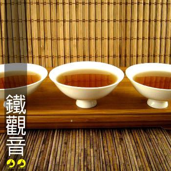 名池茶業 龍眼炭焙鐵觀音老茶(150g*2盒)(150g*2/組)