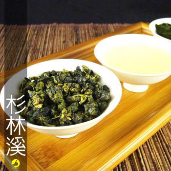 名池茶業 特品杉林溪手採高山茶(150g*2盒)(150g*2/組)