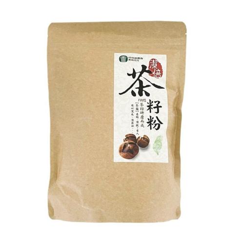 《潔倍》茶籽粉(500g)