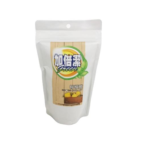 《加倍潔》檸檬酸 去污粉(300g)