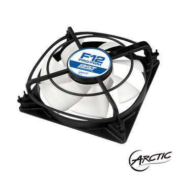 Arctic-Cooling F12 Pro PWM PST 12公分風扇