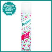 《Batiste》秀髮乾洗噴劑-香甜櫻桃(200ml)