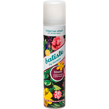Batiste 秀髮乾洗噴劑-典雅蘭香(200ml)