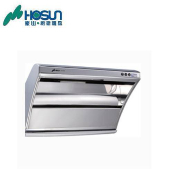 豪山 VSI-8107S 直吸式除油煙機(不鏽鋼-80CM)