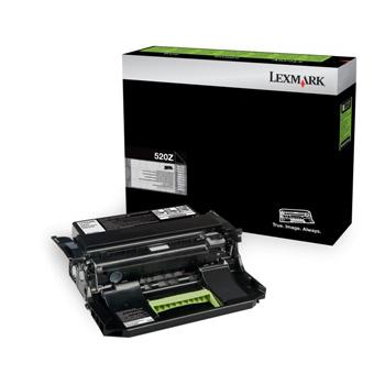 Lexmark Lexmark 500Z感光鼓套件碳粉匣 MS310 MS410 MS510