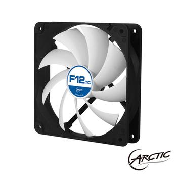 Arctic-Cooling F12 TC 12公分靜音溫控風扇