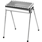《采邑家居》不鏽鋼碳烤肉爐