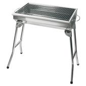 《采邑家居》豪華500不鏽鋼 碳烤肉爐