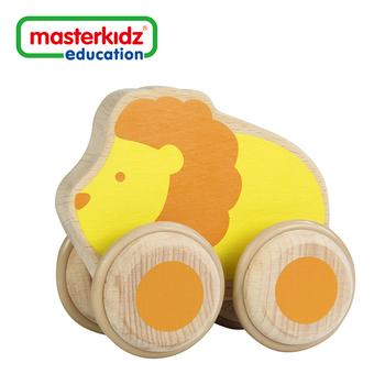 Masterkidz 獅子手推玩具