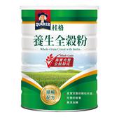 《桂格》養生全穀粉順暢配方(600g)