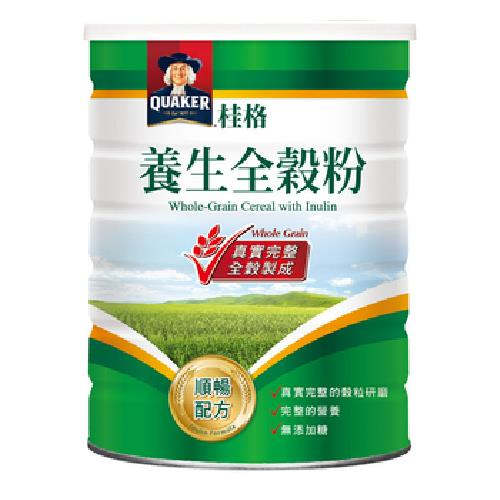 桂格 養生全穀粉順暢配方(600g)