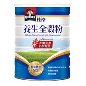 《桂格》養生全穀粉葡萄糖胺配方(600g/罐)