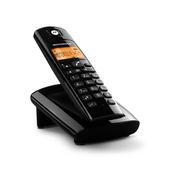 《MOTOROLA 摩托羅拉》DECT 數位無線電話  D101