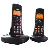 《SANYO 三洋》中文字幕DECT數位無線電話 CLT-3612