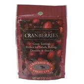 《Traverse》特拉佛斯天然蔓越莓乾(85g/包)(x7包)