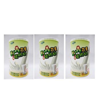 天然磨坊-鮮磨園 漾燕麥植物奶 *3(450g/罐)