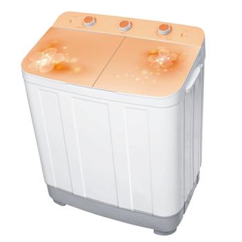 ZANWA晶華 金貝貝3.8KG雙槽洗衣機/洗滌機ZW-3801Y(ZW-3801Y)