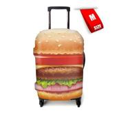 《Lucky G 幸運罩》彈力箱套│超級漢堡【M 號】