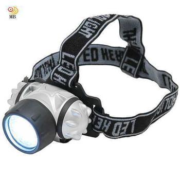 月陽 MB頭戴式1W強光高亮度防水頭燈工作燈(LED1W)