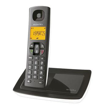Alcatel 數位無線電話 Versatis E100