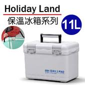 《日本伸和》假期冰桶-11L(白色)