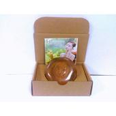 《ZEN SOAP淨琉璃》淨琉璃抗菌金棕皂100g