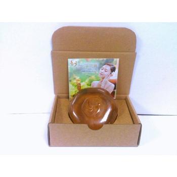 ZEN SOAP淨琉璃 淨琉璃抗菌金棕皂100g