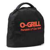 《O-Grill》Dust Cover 防塵套(黑色)