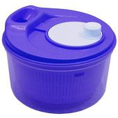 台灣製造多用途省力洗米器蔬果脫水器洗淨器洗滌器(GL-9553)