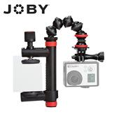 《JOBY》Action Clamp & GorillaPod Arm 金剛爪用動攝影機固定鎖臂 GP100(GP100)