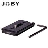 《JOBY》UltraPlate 手腕帶夾片式底座(BP1-01)